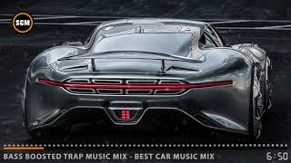 Bass Boosted Trap Music Mix 🔥 Best Shuffle Dance Music Mix 🔥 Ultimate Gaming Music Mix #003