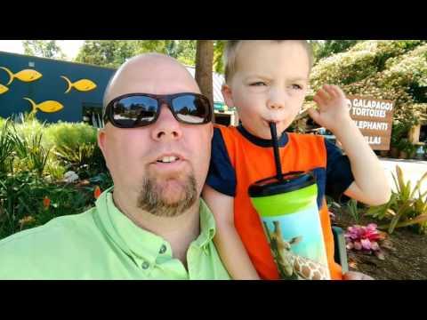Riverbank Zoo and Garden Columbia, SC   Vlog #18