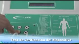 Magnetoterapia, fisioterapia para el tratamiento del dolor de cervicales con Magnetoclinic