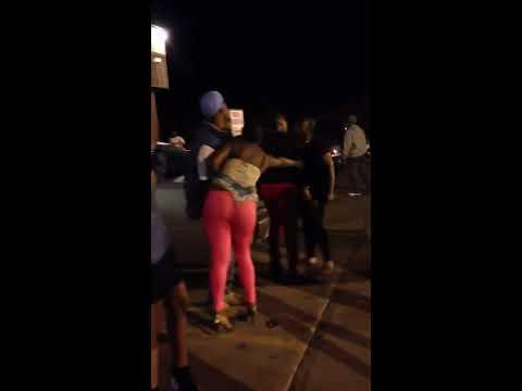 Waterloo iowa strip club fight