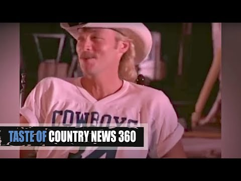 The 10 Best 90's Country Songs