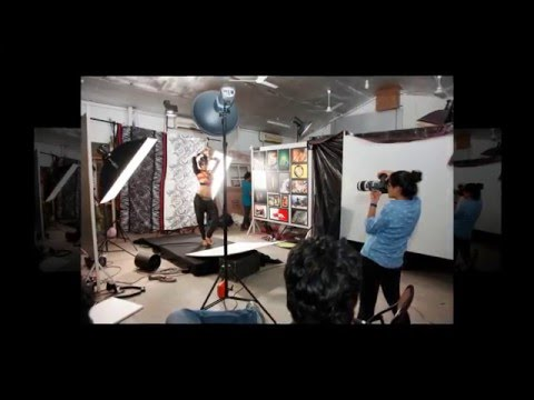 Photography Diploma Course First Year at Shari Academy