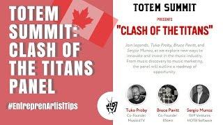 clash of the titans w bruce pavitt tuko proby sergio munoz on the future of the music industry