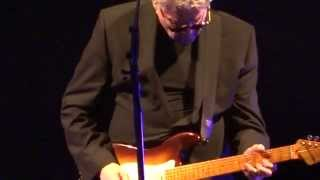 Steve Miller Band Live 2015 =] Space Cowboy [= March 6, Houston, Texas