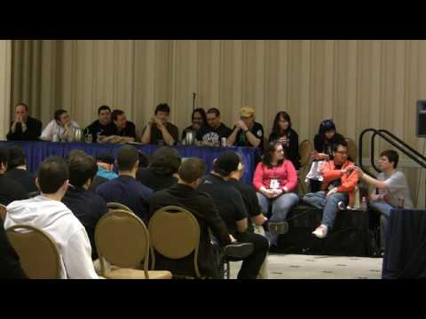MAGfest X - Blistered Thumbs Panel (Part 2)