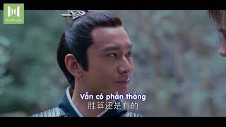 Nirvana in Fire Ⅱ 01 trailer