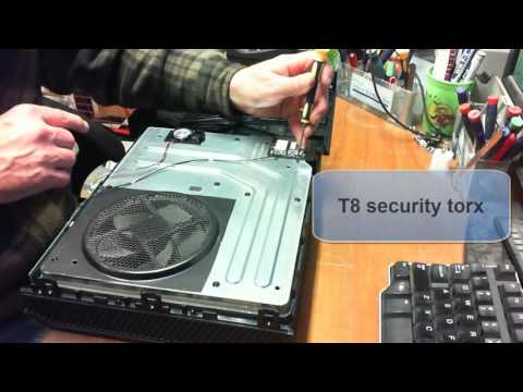 How to properly open A Xbox One for Maintenance, Repair & cleaning A to Z