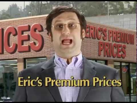 Tim and Eric Awesome Show, Great Job! | Season 4 | Prices