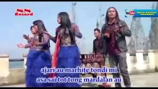 Lagu Natal Batak Terbaru 2017 Jou Jou Do Au Album Uning Uningan Natal Batak