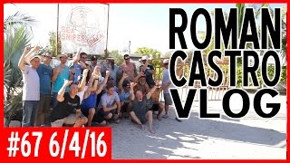 Sea Sniper DVH Invitational Spearfishing Competition (Day 7): ROMAN CASTRO VLOG #67