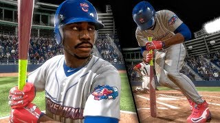 HITTING 1ST CAREER GRAND SLAM! MLB The Show 18 Road To The Show Gameplay Ep. 9