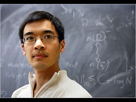 Terence Tao: Structure and Randomness in the Prime Numbers, UCLA