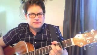"How to play ""Lucas with the lid off"" by Lucas Secon on acoustic guitar"