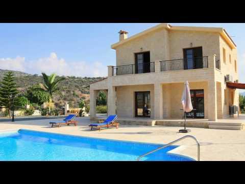 Villa Mountain-View, Peristerona, Paphos, Cyprus, Stunning getaway in the mountains