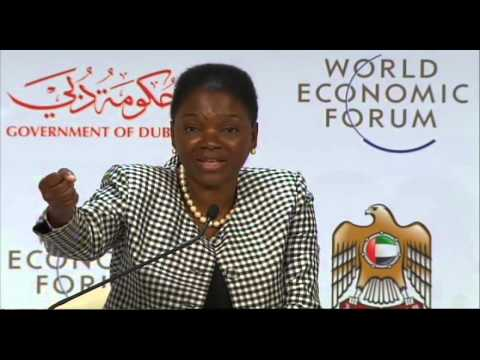 Dubai 2012 - Meeting Grand Challenges for the 21st Century (English)
