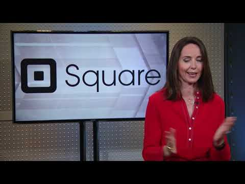 Square CFO: Cohesive Ecosystem | Mad Money | CNBC