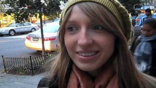 Kimberly Trick, 27, Ditmas Park