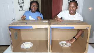 Whats In The Box Challenge!!!!!