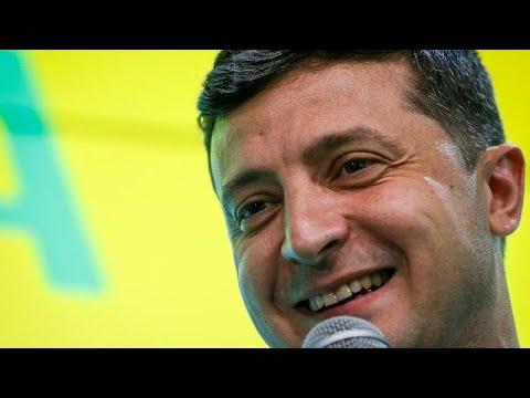حزب الرئيس الأوكراني يعلن فوزه بأغلبية مقاعد البرلمان  - نشر قبل 3 ساعة