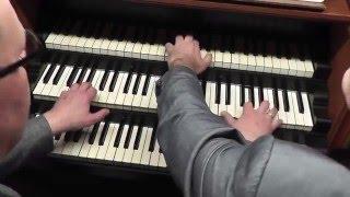 De Jong & De Jong - BWV 191/1, Johann Sebastian Bach