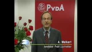 Pim Fortuyn   2001 08 30   2 Vandaag Ad Melkert