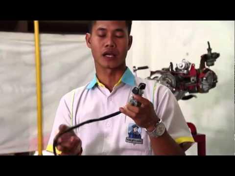 OTOMOTIF - Sistem Pengapian CDI pada Sepeda Motor