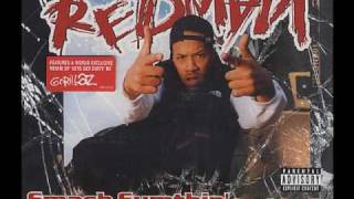 Redman (Feat. DJ Kool) - Let