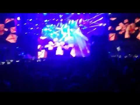 Avicii - Dear Boy (Kygo Edit) Open'er 2016 Gdynia Poland