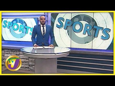 Jamaican Sports News Headlines - July 23 2021