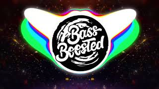 Calli Boom & DRKSDE & AMAZ!NG - Impulse [Bass Boosted]