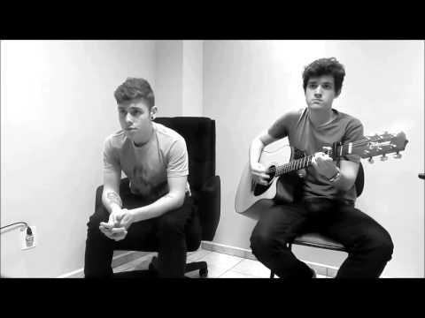 XO - John Mayer | Cover by João Guilherme & Matheus Agostini |