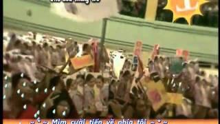 [Vietsub + Kara] Shu cai hong- 数彩虹-Đếm cầu vồng- Twins .mkv