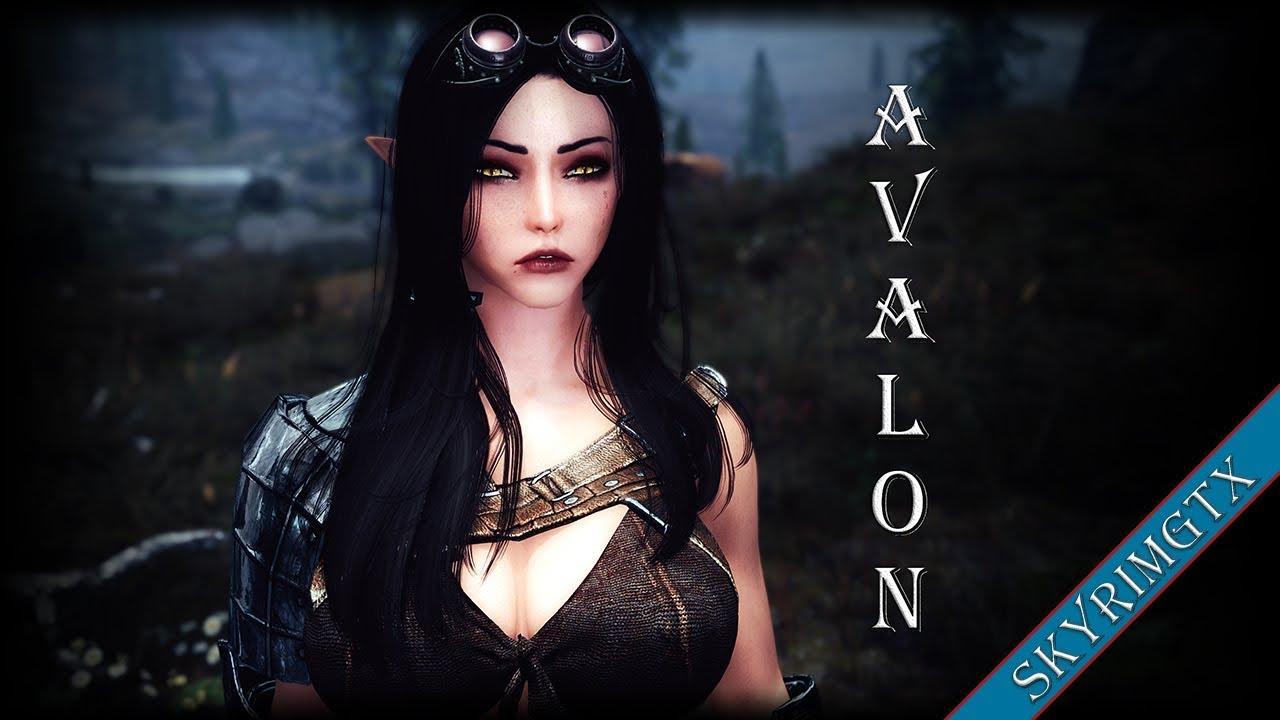 Avalon Follower at Skyrim Nexus - mods and community