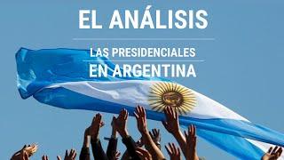 Análisis de las elecciones en Argentina: Scioli y Macri se enfrentarán en segunda vuelta