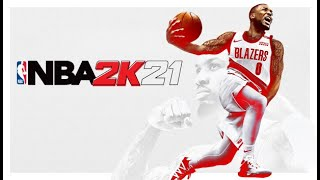 NBA 2K21 Gameplay - Houston Rockets vs Phoenix Suns