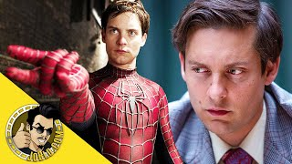 WTF Happened to TOBEY MAGUIRE?