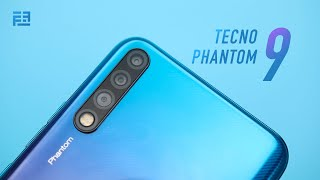 TECNO Phantom 9 Unboxing and Review After 2 Days of Use!