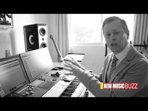 Abel Korzeniowski | STUDIO SESSIONS