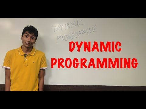 How to start with Dynamic Programming