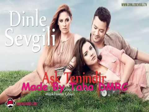Aşk Tenindir - Dinle Sevgili (2011)