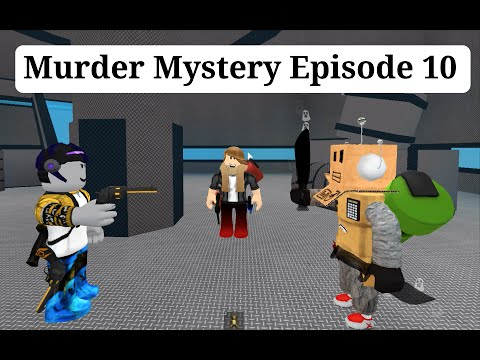 a3aa6184 VIP Server! | Murder Mystery 2 Episode 10 Special