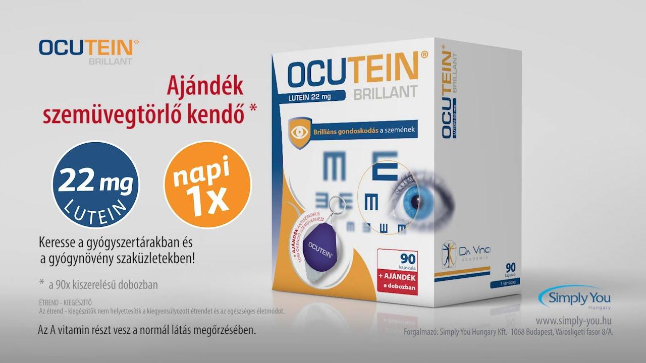 cerebellum látás a látószervek fejlődési rendellenességei