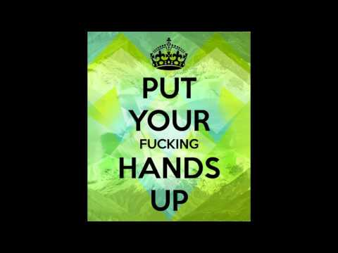 Lil Jon - Put your fucking hands up 10 HOUR