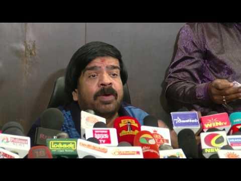 Sasikalaவால்  Simbu (STR)  எப்படி பழிவாங்கப்பட்டார் கண்கலங்கி உண்மையை சொன்ன T. Rajendar  Tamil  News  Tamil News Video  -~-~~-~~~-~~-~- Please watch: