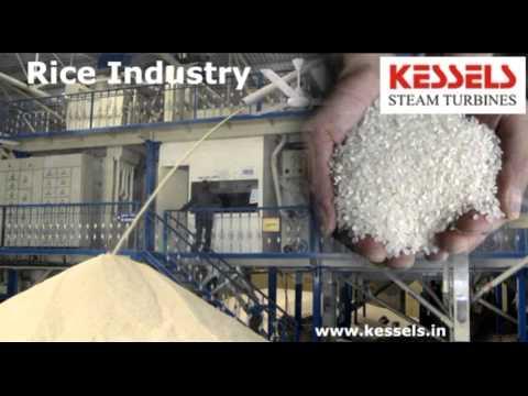 Steam Turbine Manufacturers in India | Kessels Steam Turbines