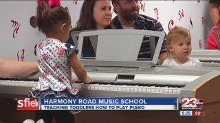 Harmony Road Music School