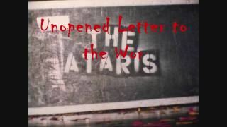 Unopened Letter to the World - THE ATARIS [by Thor Nado]