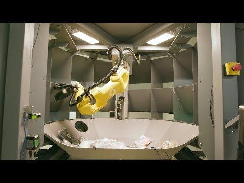Kindred - Building Intelligence for Robots
