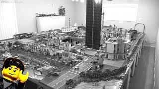 Crouching (LEGO) City, Hidden Update - Jan. 8, 2018