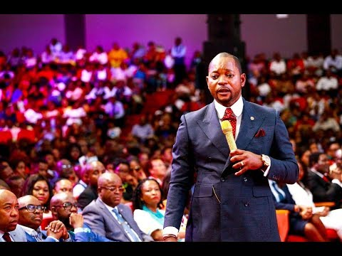 How to Provoke Heaven (Part 1) - Pastor Alph LUKAU
